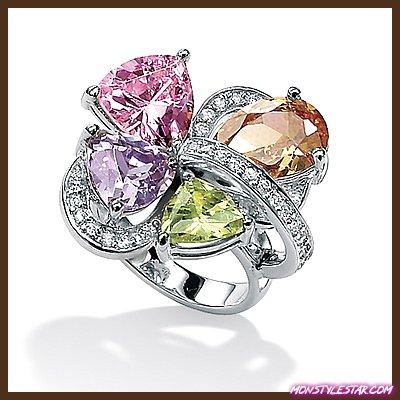 Photo de Ces 20 bijoux multicolores mettront votre tenue en valeur et rehausseront votre humeur