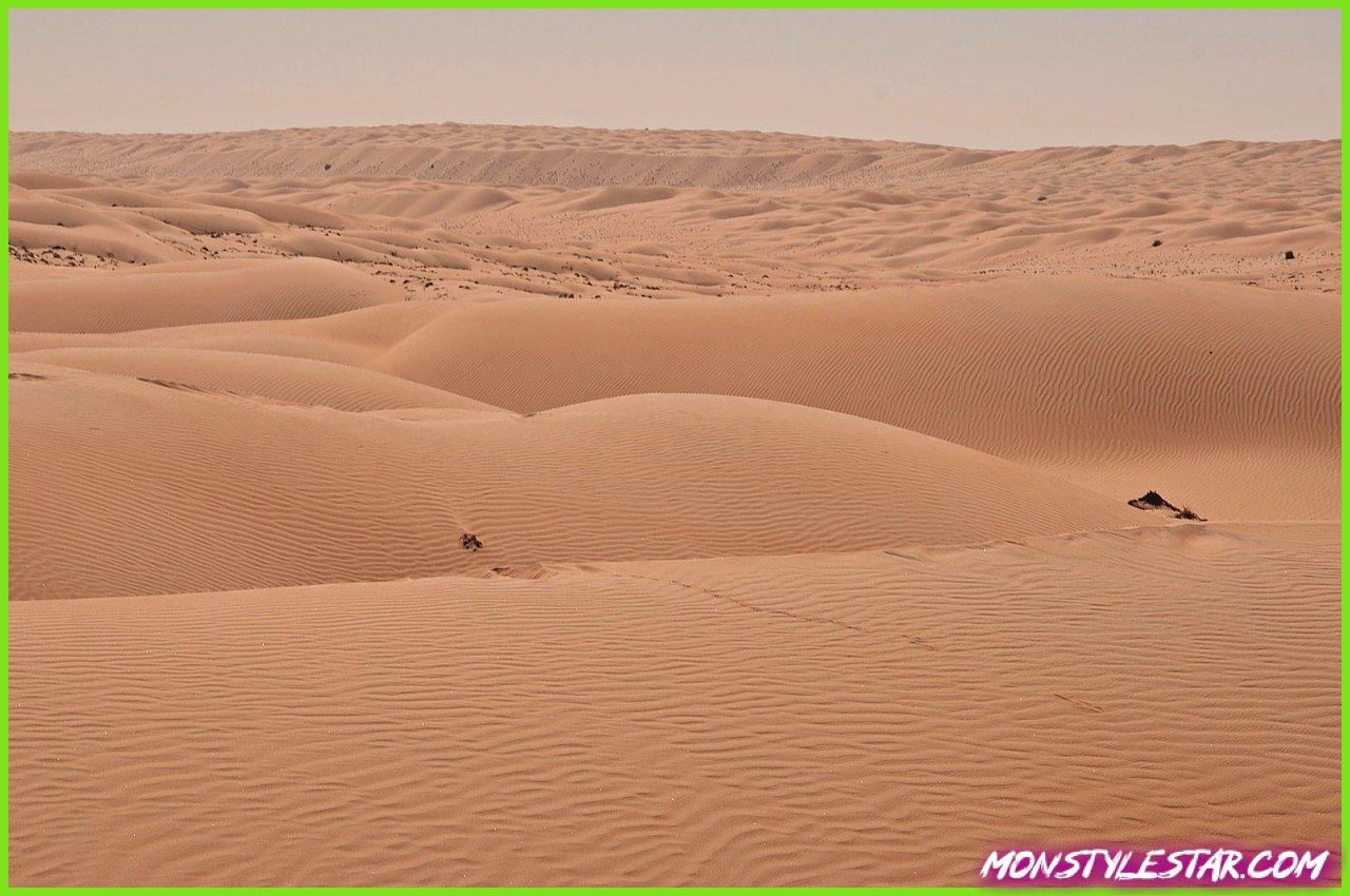 Comment préparer un road trip à Oman