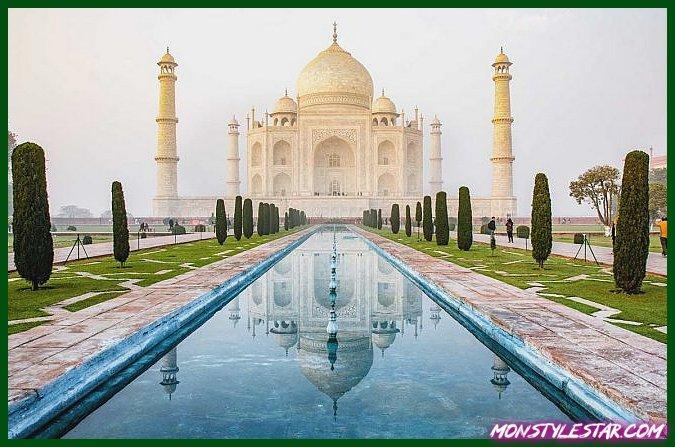 Photo de Dix idées pour des vacances en famille en Inde