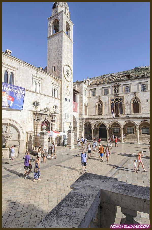 Photo de Les 10 meilleures scènes et plages de Dubrovnik qui attirent les touristes