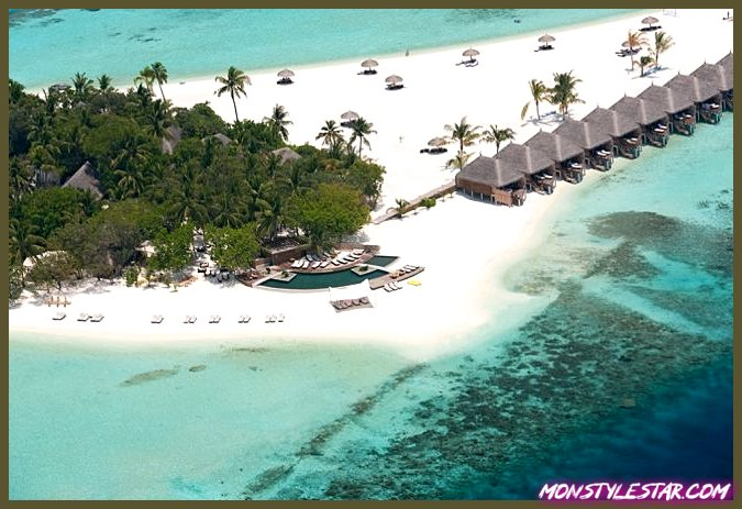 Les 12 destinations de vacances les plus relaxantes et méditatives dAsie