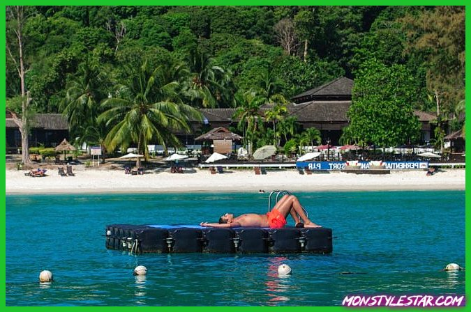 Photo of Les 12 destinations de vacances les plus relaxantes et méditatives dAsie