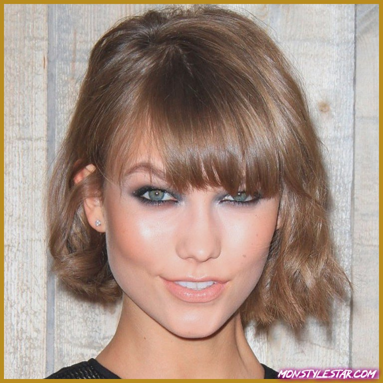 Photo de Les plus chaudes 14 tendances de cheveux dété des célébrités