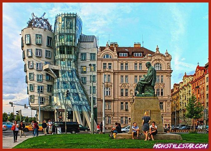 Photo de Top 10 des activités à faire en soirée à Prague