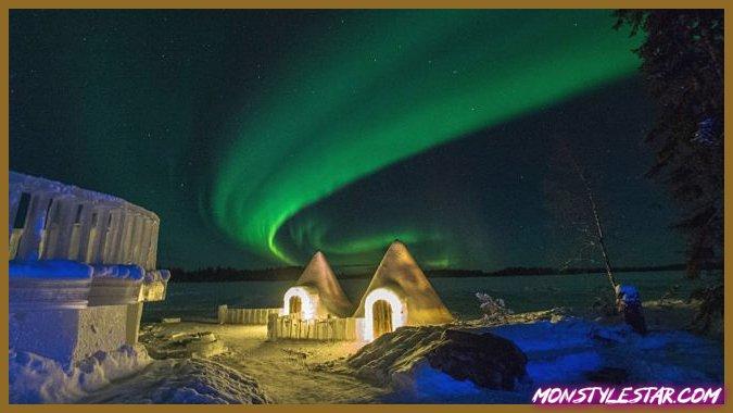 Top 10 des lieux de Noël féériques pour les couples
