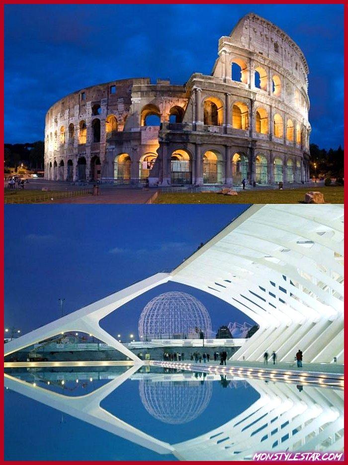 Top 10 des meilleurs pays à visiter en Europe