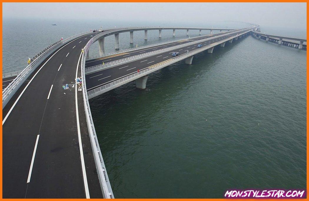 Top 10 des plus grands ponts aux États-Unis