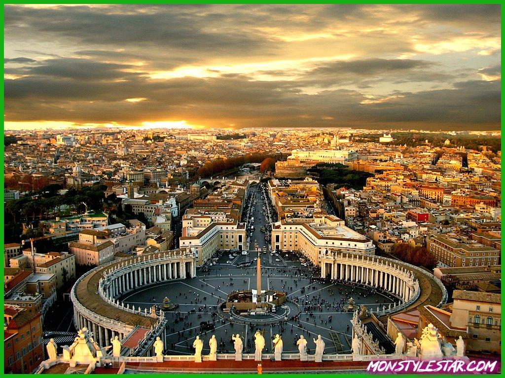 Top 10 des villes les plus anciennes du monde