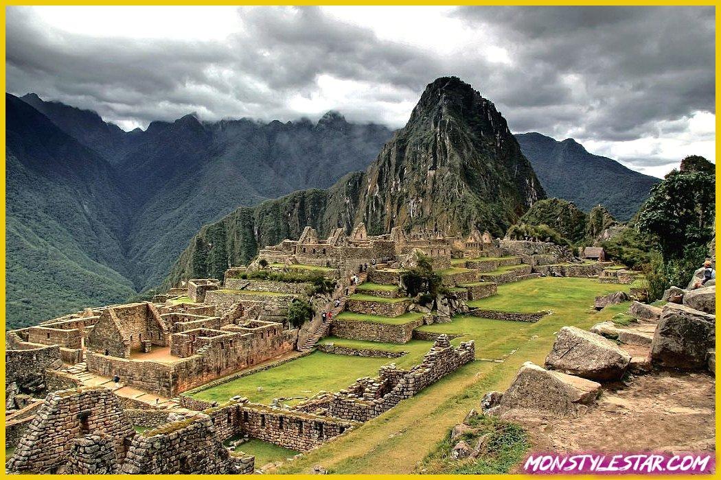 Top 10 des villes perdues les plus anciennes du monde