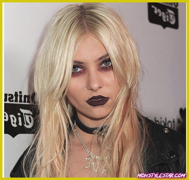 Top 12 des maquillages de célébrités les plus moche