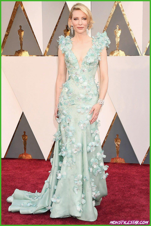 Top 5 des meilleurs looks de tapis rouge lors de la 88e cérémonie des Oscars
