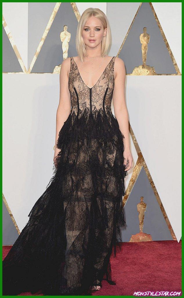 Photo de Top 5 des meilleurs looks de tapis rouge lors de la 88e cérémonie des Oscars