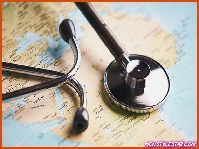 Tourisme médical: la moitié de votre liste de souhaits est rayée