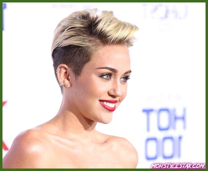 Trendy Fashion: 15 tendances coiffures des célébrités les plus chaudes