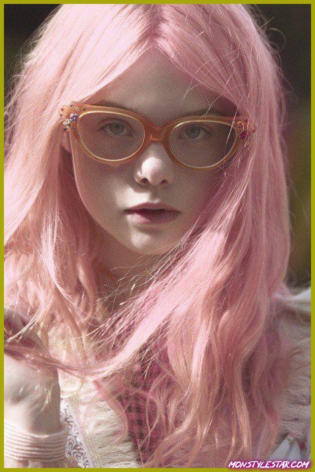 Photo de Trendy Fashion: 15 tendances coiffures des célébrités les plus chaudes