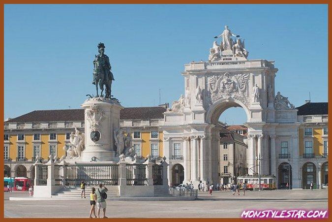 Votre guide de voyage: Un voyage à Lisbonne